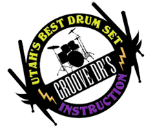 Groove Dr.'s logo