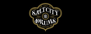 Salt city drums logo